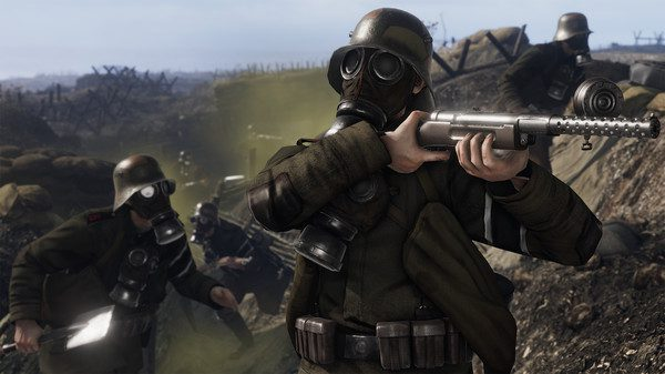 Juegos Gratis en Epic Games Store: Verdun