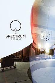 The Spectrum Retrear