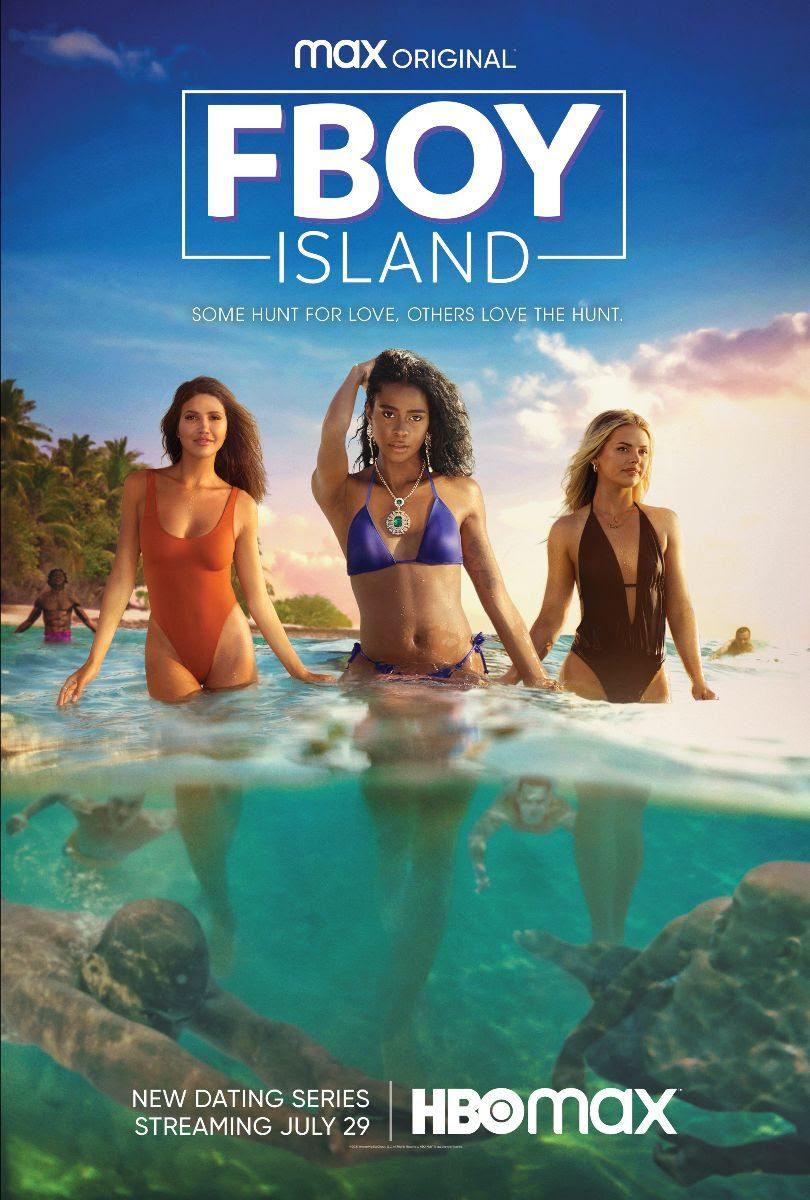 Fboy Island (2021)