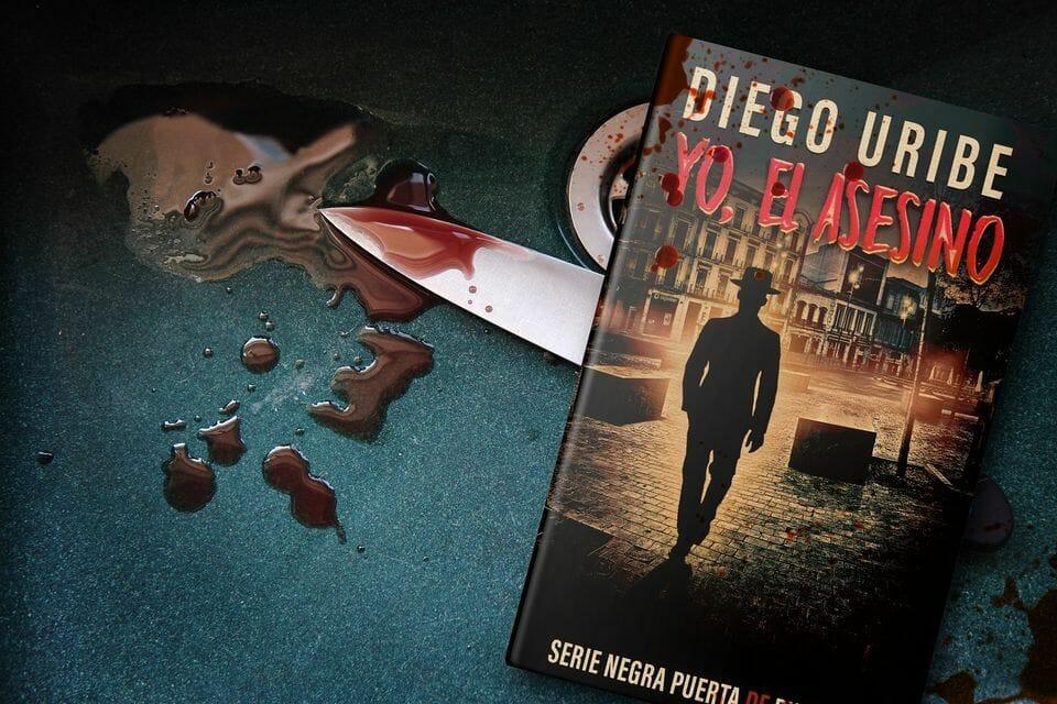 Yo, el Asesino, de Diego Uribe