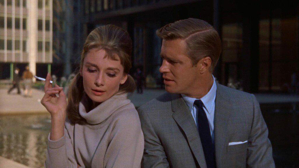 Desayuno con Diamantes (1961). Audrey Hepburn