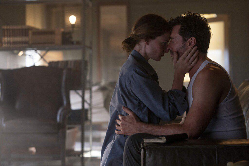 Reminiscencia (2021). Una película con Hugh Jackman y Rebecca Ferguson