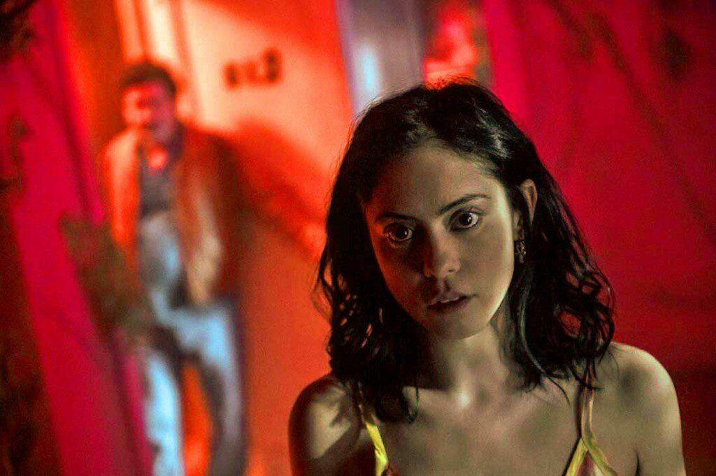 Nuevo Sabor a Cereza (2021). Serie en Netflix