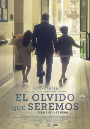 El Olvido que Seremos (2020). Película en Netflix