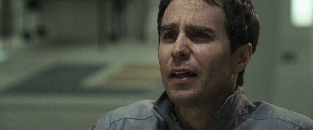 Moon (2009), Una película de Duncan Jones