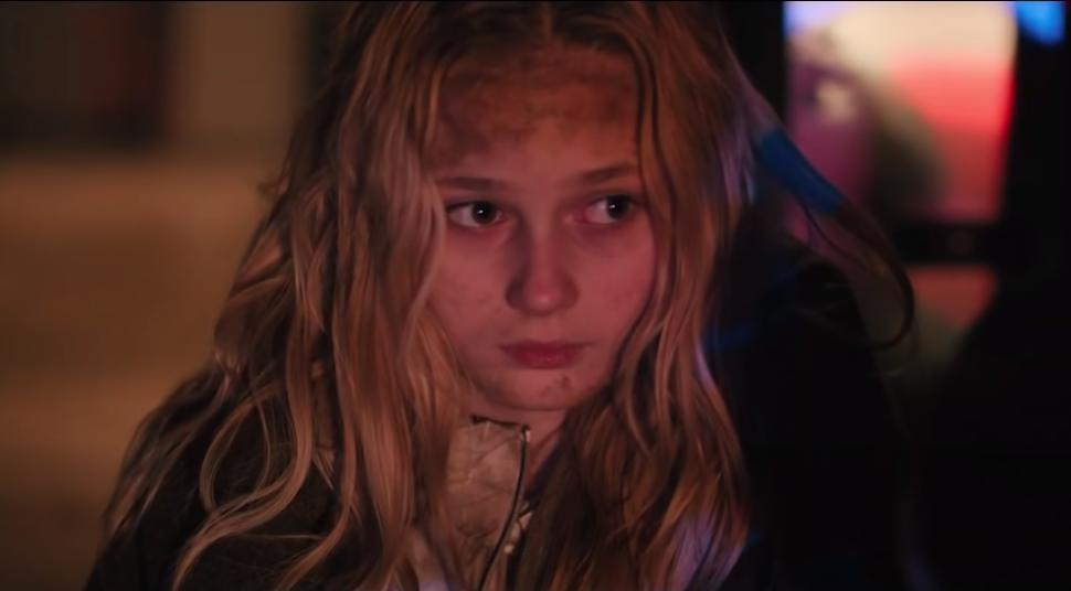 The Girl Who Got Away (2021). Crítica de la Película de Terror