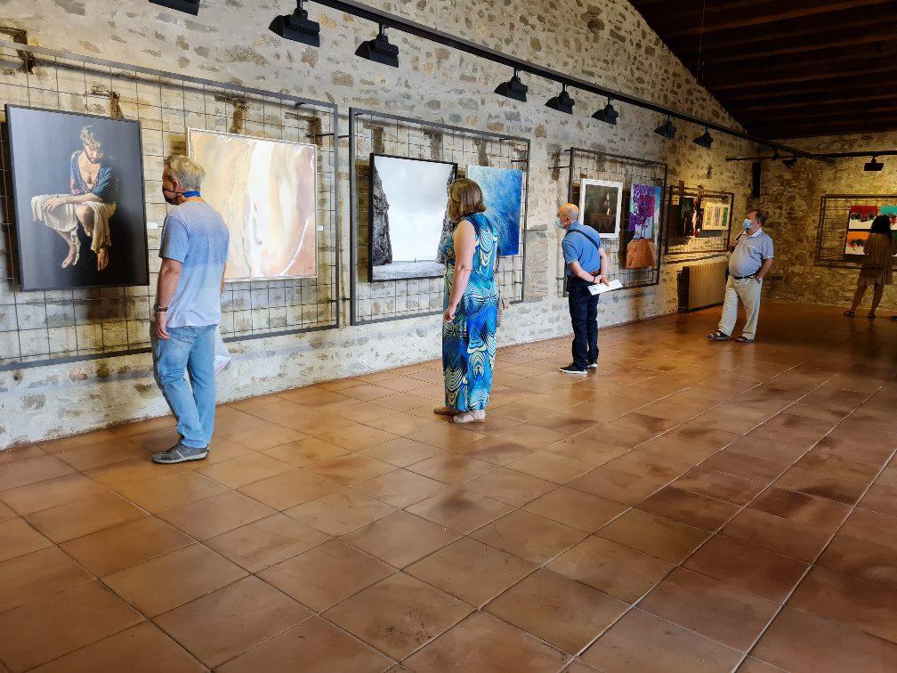 SIDAV 21. Salón Internacional de las Artes Visuales