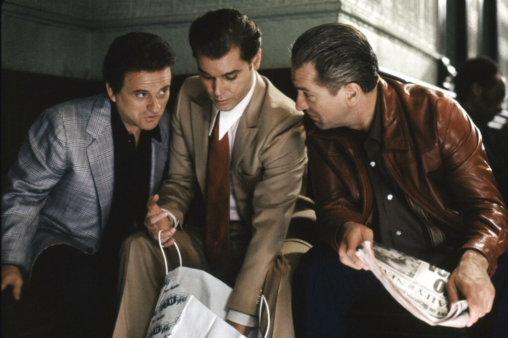 Uno de los Nuestros (1990), de Martin Scorsese
