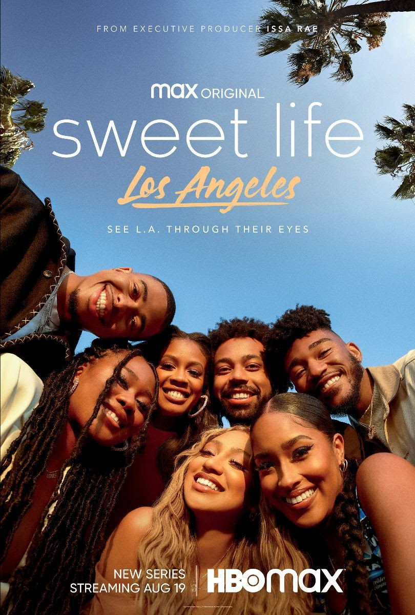 Sweet Life: Los Angeles (HBO Max)