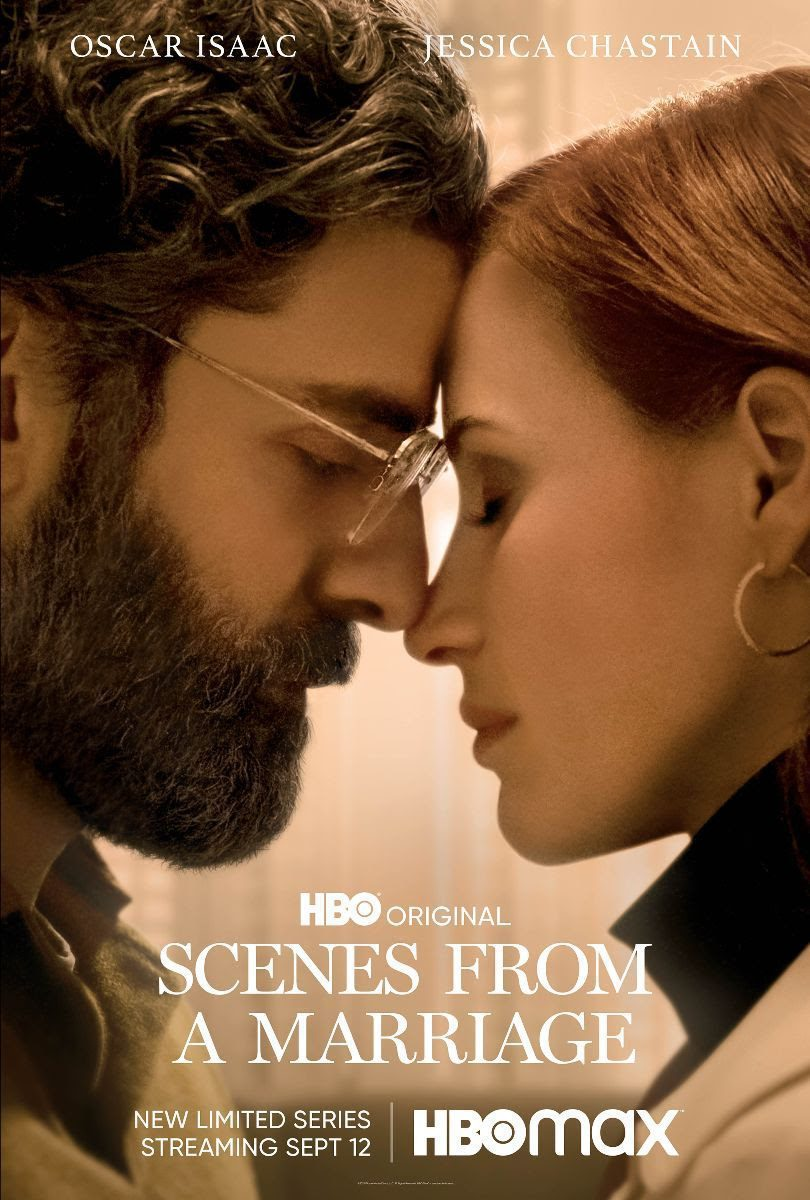 Secretos de un Matrimonio. Miniserie de la HBO