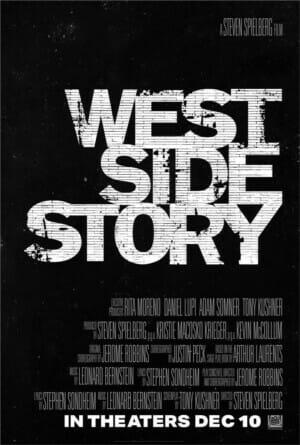 West Side Story (2021), de Spielberg