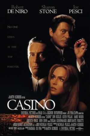 Casino (1995), de Martin Scorsese