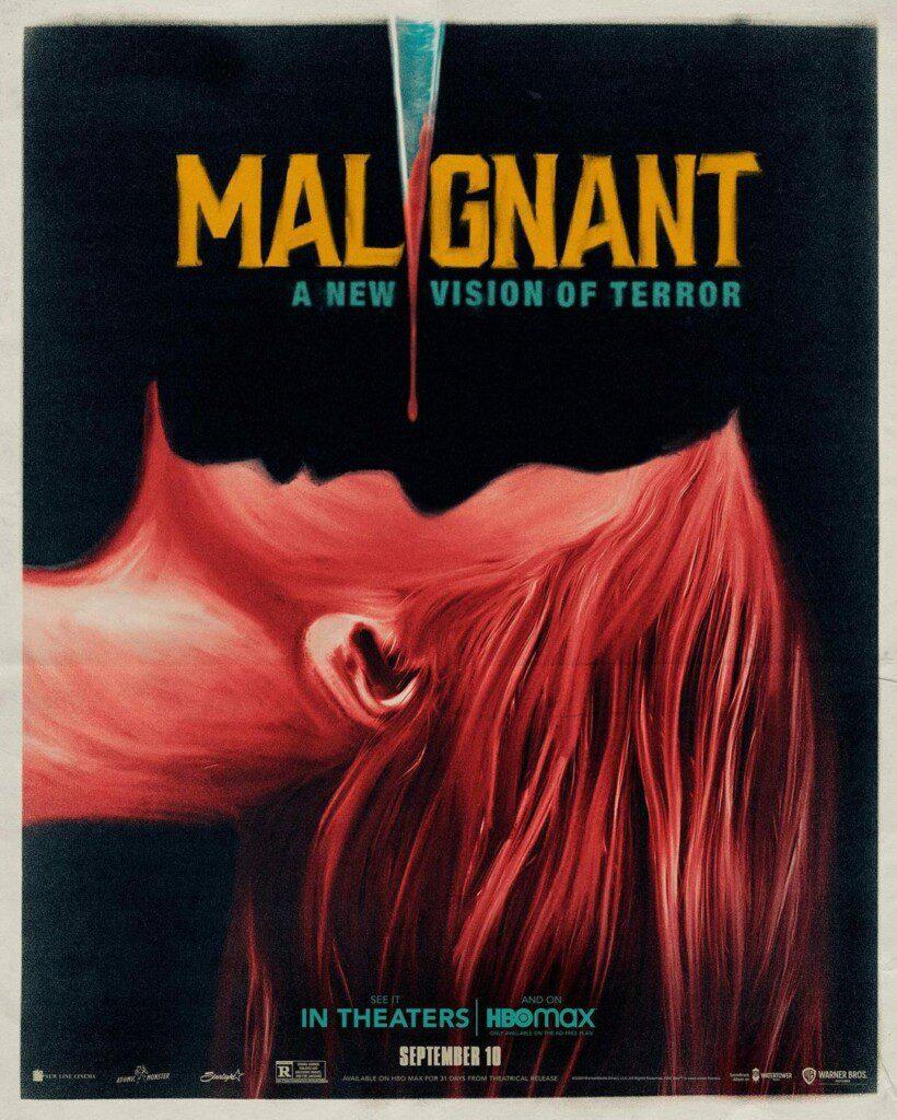 Maligno (2021), de James Wan