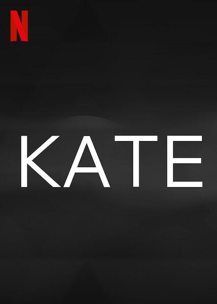 Kate (2021). Estreno en Netflix